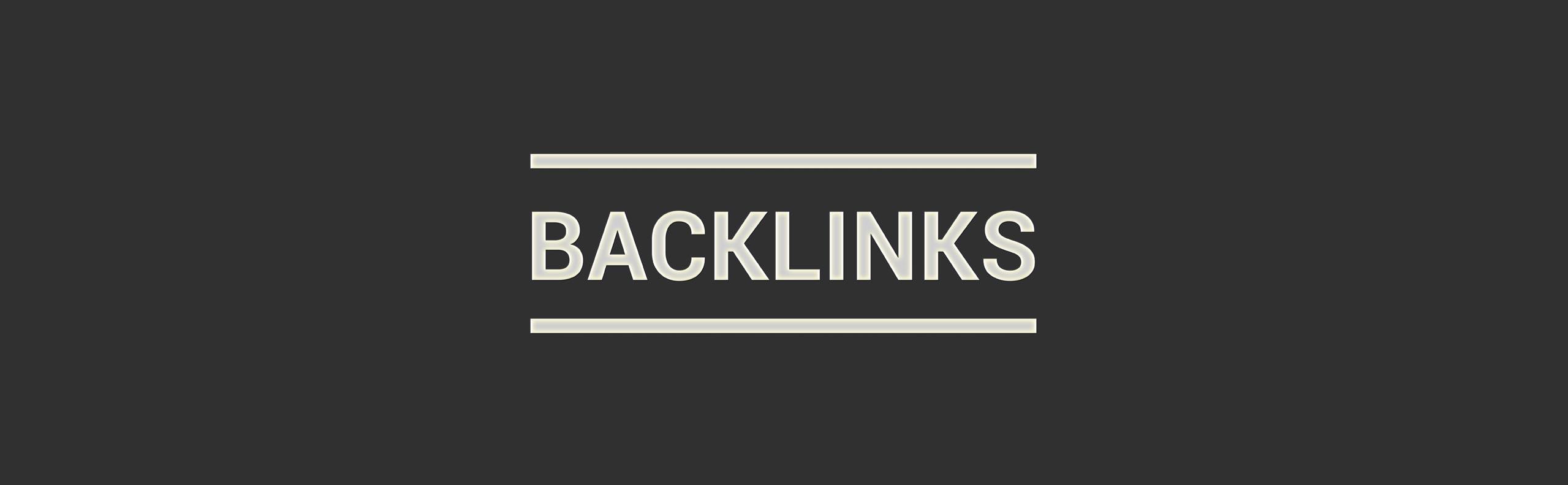 10 Best Back-links Ideas