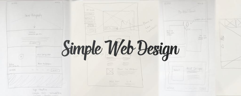 Creating a Perfect Website